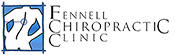 Fennell Chiropractic Dr. Art Cattafi Hamilton Mountain Chiropractor Logo